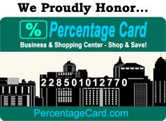 PercentageCard.com.com